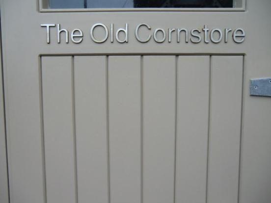 The Old Cornstore, St Agnes
