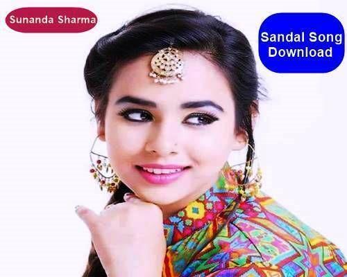 Sandal Sunanda Sharma Dj Johal Mp3 Songs Download Sharma Actresses Singer