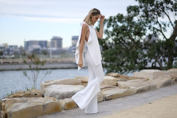 See the Best Street Style from Fashion Week Australia 2016   StyleCaster