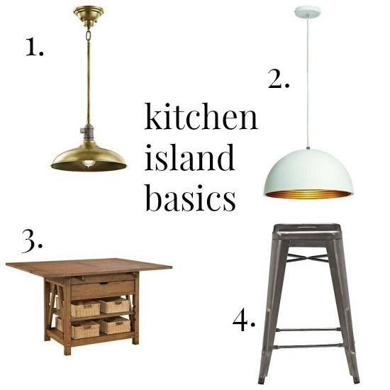 Creating A Kitchen Island Does Not Need To Be Over Complicated Here Are Some Basics That Could