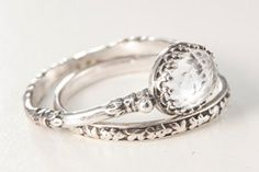 super wow new wedding rings - Hippie Wedding Rings
