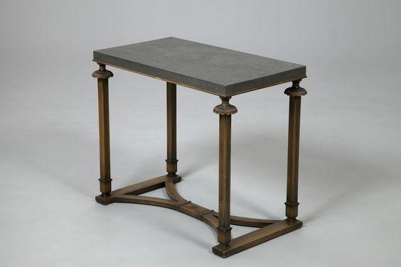 "Hjorth ""Caesar"" Table, Axel Einar Hjorth  1930s"