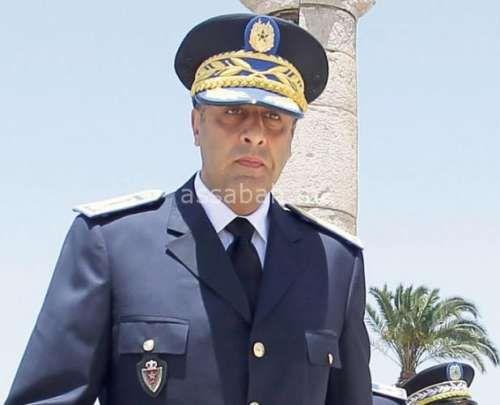 حموشي يرفع التعويضات ويقلص أجل الترقيات - الموقع الرسمي لجريدة الصباح