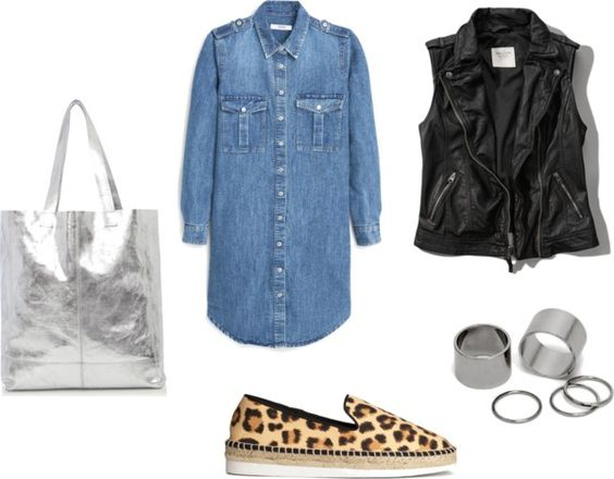 3 Back-to-School Outfits to Wear (Without Looking Like You Tried Too Hard)