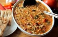 Keep Healthy All Winter Long with This Delicious Vegetable Soup | Ecorazzi