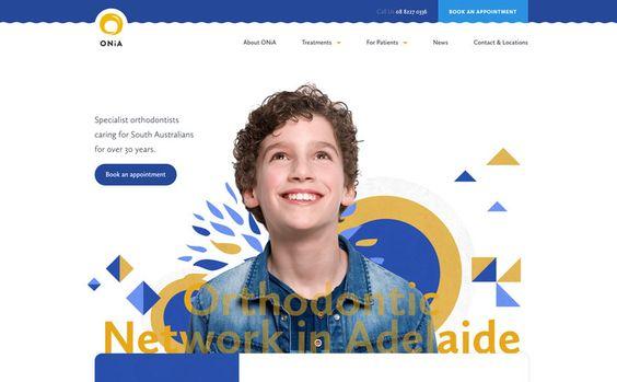 Onia Orthodontic Network In Adelaide Orthodontics