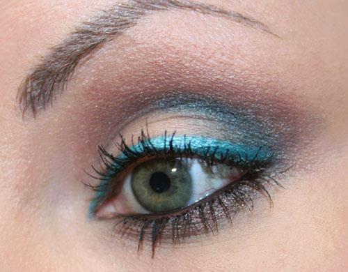 Il mio Make up's photo.