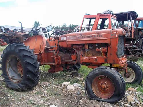Tractor Equipment Salvage Yards : Pinterest the world s catalog of ideas