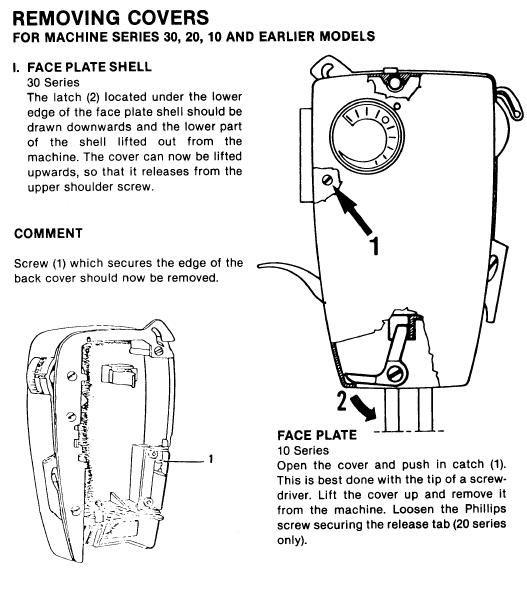 abc sewing machine repair