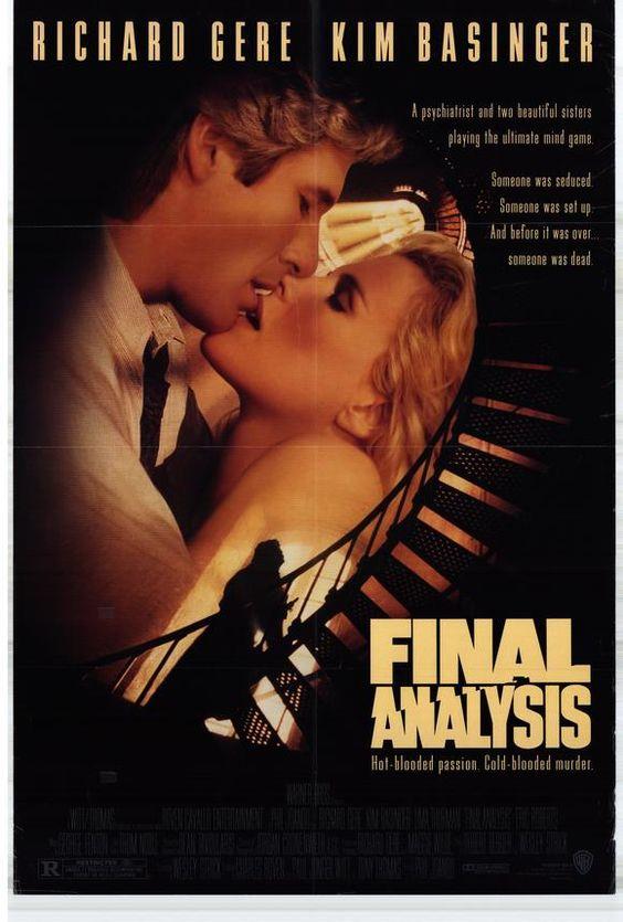 Film analysis movies