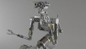 Childhood memories, one of the coolest movies ever. #JohnnyFive #80`s #Robots