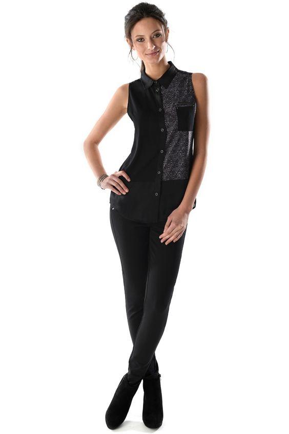 Schwiing - Haut Sasha disponible en XXL - prix régulier 59,00$