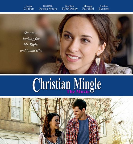 Christian movie about dating