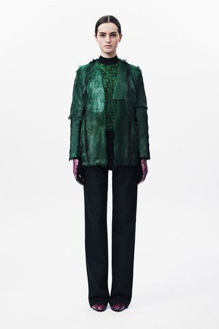 Christopher Kane Pre-Fall 2014 Collection Slideshow on Style.com