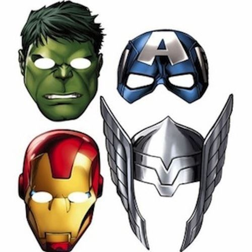 Download Lots Of Free Party Printables Including Invitations Labels Superhero Bubbles Coloring Pages Masks Capes Templates Props