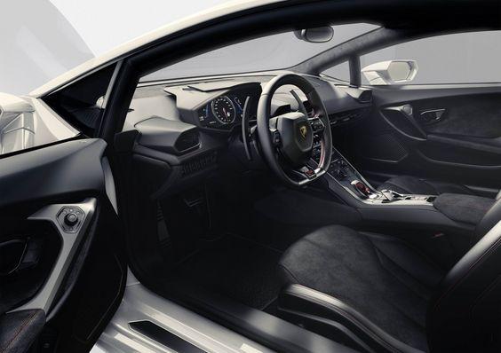 Lamborghini Huracan LP 610 4