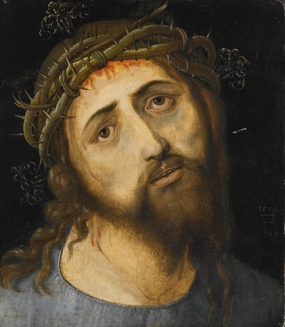 dã¼rer christ as th | religious - non biblical | sotheby's l16030lot8cy42en: