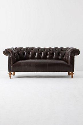 Le sofa de mes reves!
