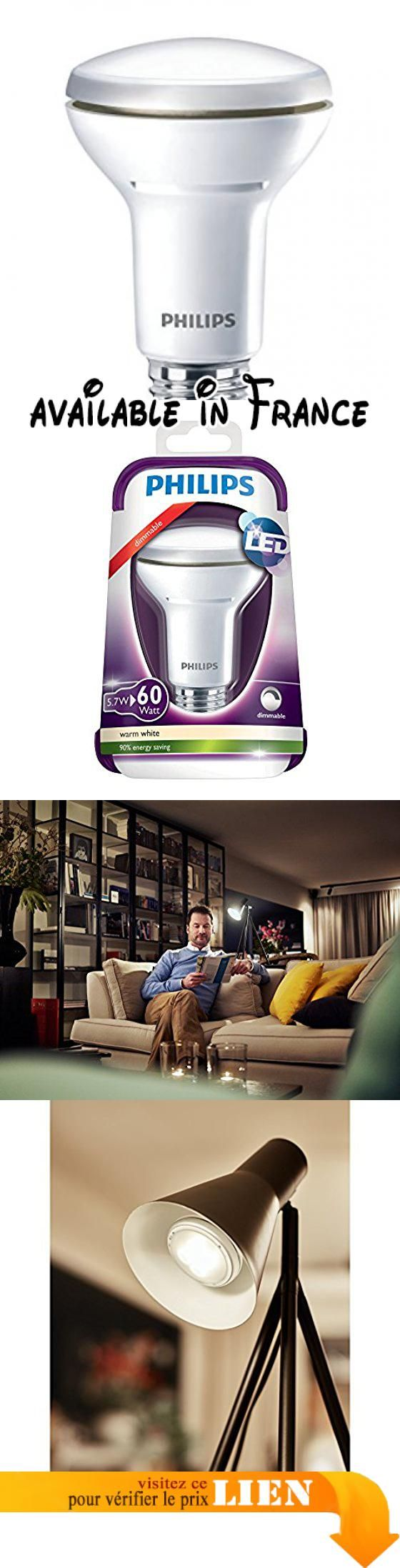 Ampoule Led E27 Philips Great Kit Philips Hue Wireless Dimming