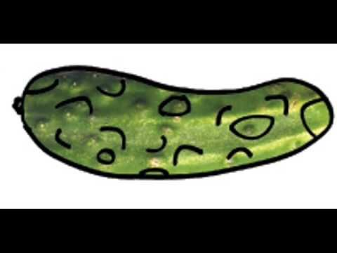 Pickle Christmas Song -