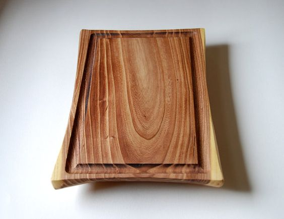 carving board by Gray Works Design on Etsy