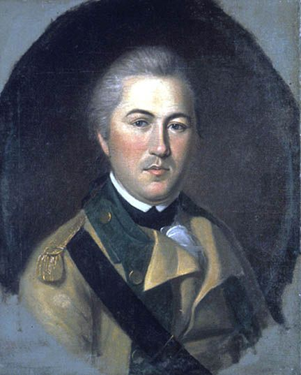 """Henry """"Light-Horse Harry"""" Lee Birth: Jan. 29, 1756 Death: Mar. 25, 1818 Revolutionary War Continental Army Officer, US Congressman. The father of Civil War Confederate General Robert E. Lee, his lightning raids against the British during the American Revolution earned him the nickname """"Light-Horse Harry."""" He also wrote the famous epitaph of George Washington, """"First in War, first in Peace, and first in the hearts of his countrymen.""""    American Revolutionary War"""