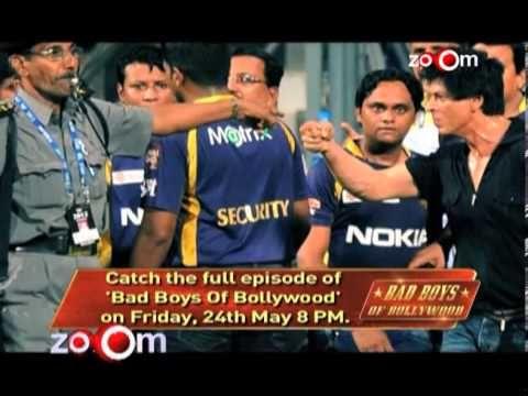 Bad Boys of Bollywood promo