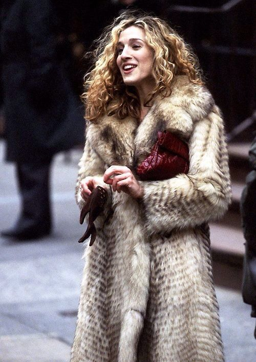 Popular Fur Coats - Coat Nj