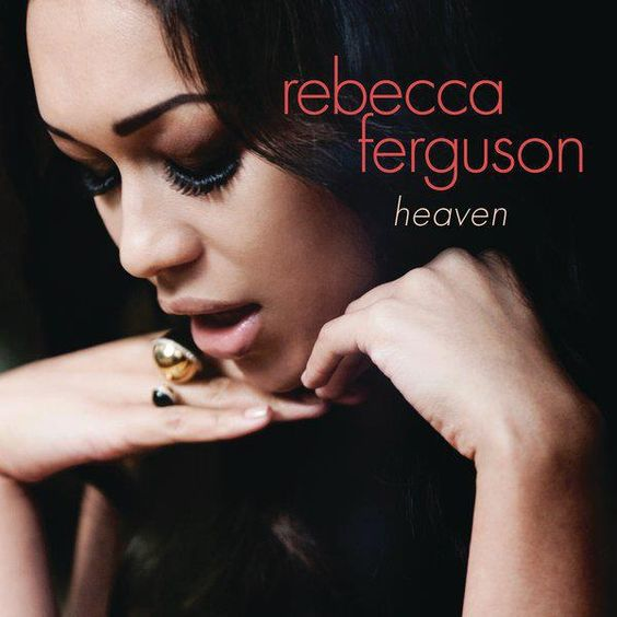 "X-Factor runner-up Rebecca Ferguson performs with the soul and power of Amy Winehouse and Otis Redding. Her song ""Nothing's Real but Love"" is our free Single of the Week... $7.99  http://www.imusictunes.net/albums/heaven-rebecca-ferguson/"