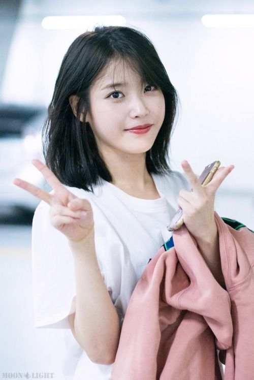 Pin By Grace On Lee Ji Eun Iu Kpop Idol Cute Pictures Kpop