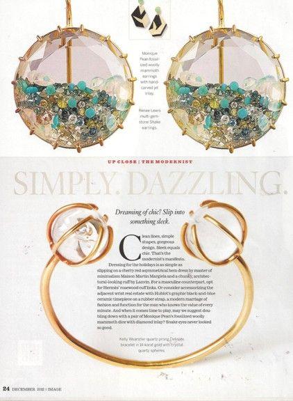 kelly wearstler jewelry - Google Search