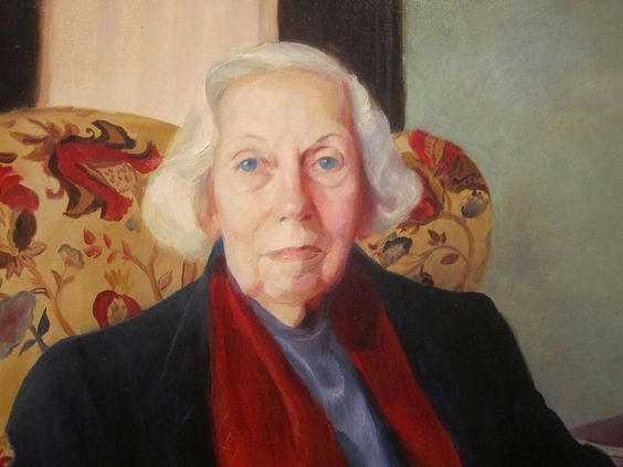 Eudora Welty: