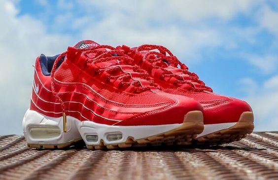 5b0505a0e30d ... amazon 65 to get2015 new arrival nike air max 95 independence day 40dde  7aff7