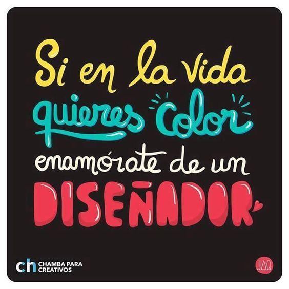 color en la vida