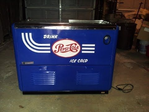 Image Result For Antique Pepsi Machine Pepsi Pepsi Cola Cola