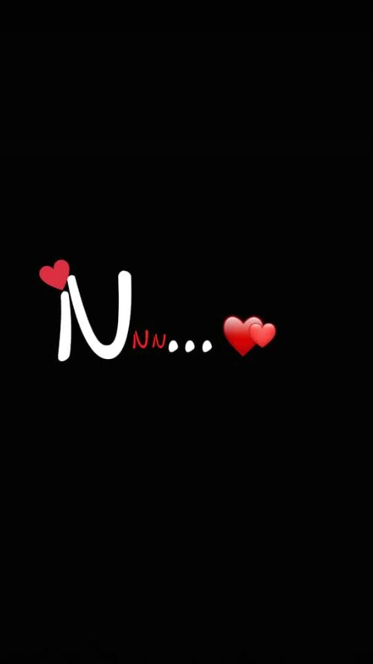 Nilofark07 Stylish Alphabets Love Wallpapers Romantic Alphabet Wallpaper