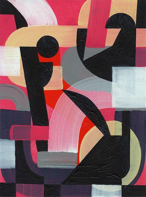 #intensify/me #painting #danielentonado #2014