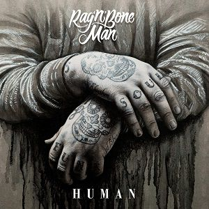 Rag'n'Bone Man – Human acapella