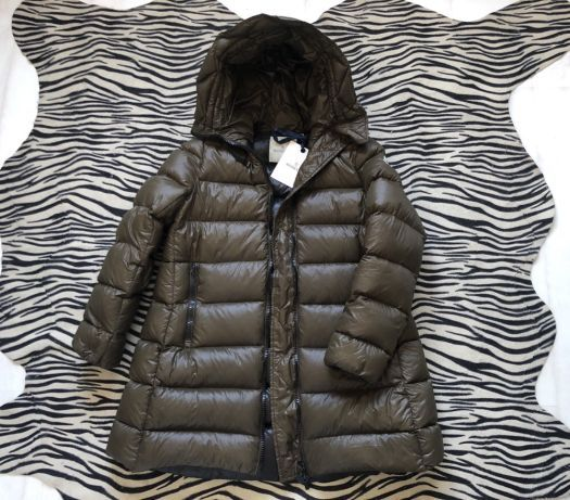 Moncler Suyen 2 Ultra Lekki Stalowa Wola Image 1 Moncler Winter Jackets Jackets