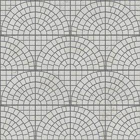 Textures Texture Seamless Cobblestone Paving