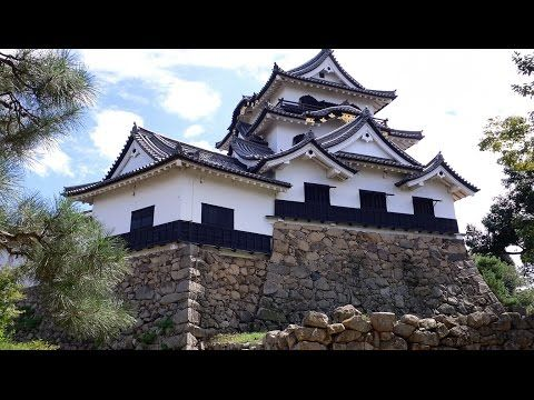 Japanology Plus - Episode 15: Castles 720p - YouTube