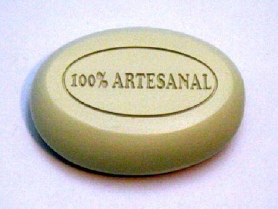Molde de Silicone 100% Artesanal Liso- Arte de Modelar - Arte de Modelar