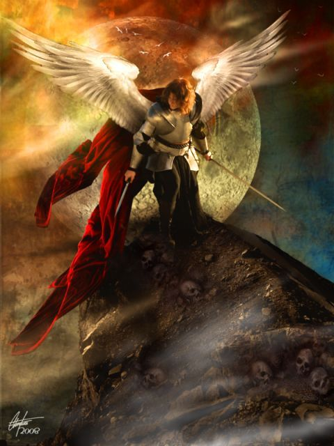 ARCHANGEL MICHAEL: FLIPPING THE MIRROR TO LIBERATE THE GODHEAD WITHIN - Beloved friends let us start today by inviting you to turn further inward. To intentionally open you heart by placing your attention there. Read more: http://bit.ly/1slxBAw: