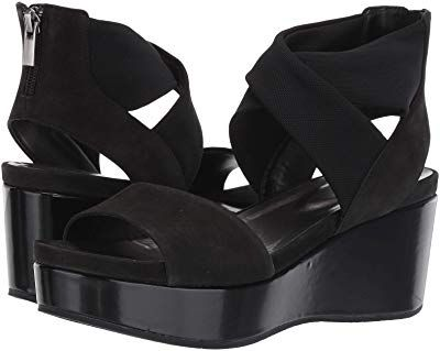 New Lilo. By Pelle Moda. $67.48. Style: Black Nubuck. Rated