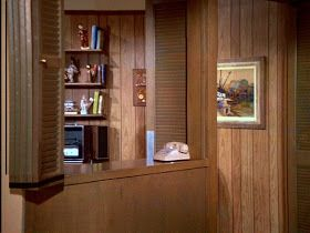 The Brady Family Room | The Brady Bunch | September 1969 – March 1974: