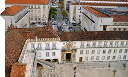 VISIT | Universidade de Coimbra
