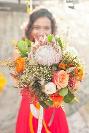 Cinco de Mayo Wedding Inspiration