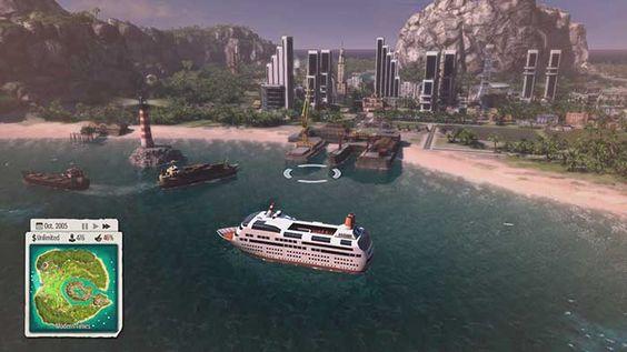 Tropico 5 Penultimate Edition sort aujourd'hui sur Xbox One - Kalypso Media est heureux d'annoncer l'arrivée du dictateur préféré (et le plus magnifiquement barbu) du monde sur Xbox One, dans la Tropico 5 Penultimate Edition. Sous-titrée en hommage à...