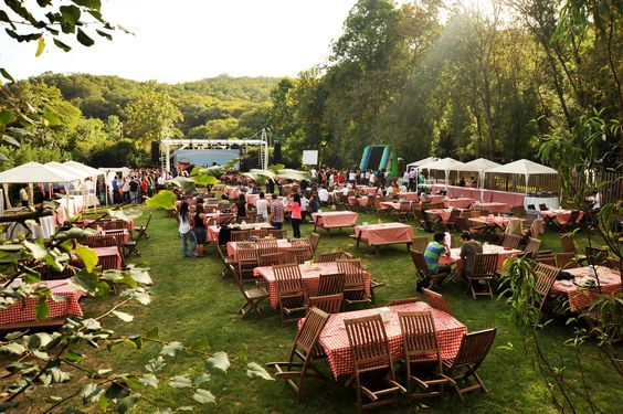 events gardens