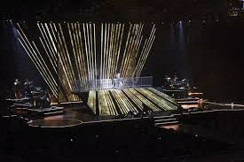 Image result for stage design catwalk